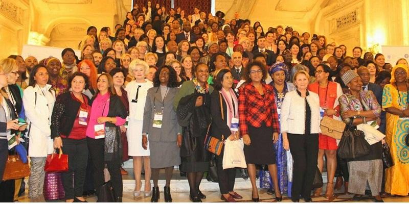 Contribuția femeilor în viața economică, în domeniul cercetării și al inovării, dezbătută în cadrul Conferinței Internaționale a Femeilor Francofone