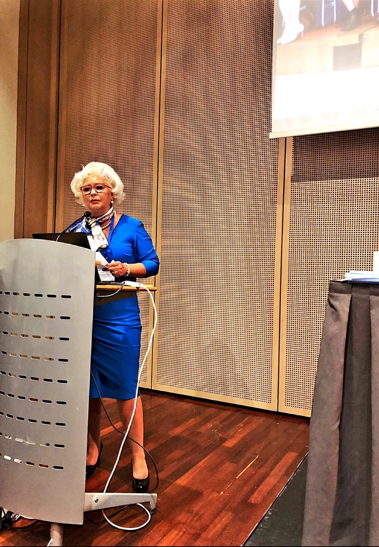 În perioada 4-5 septembrie 2019, o delegație a ANES, condusă de secretarul de stat Gratiela Drăghici a efectuat o vizita la Oslo, în contextul cooperării prin Mecanismul Financiar Norvegian, între #ANES si Ministerul Justiției și Securității Publice al Regatului Unit al Norvegiei.