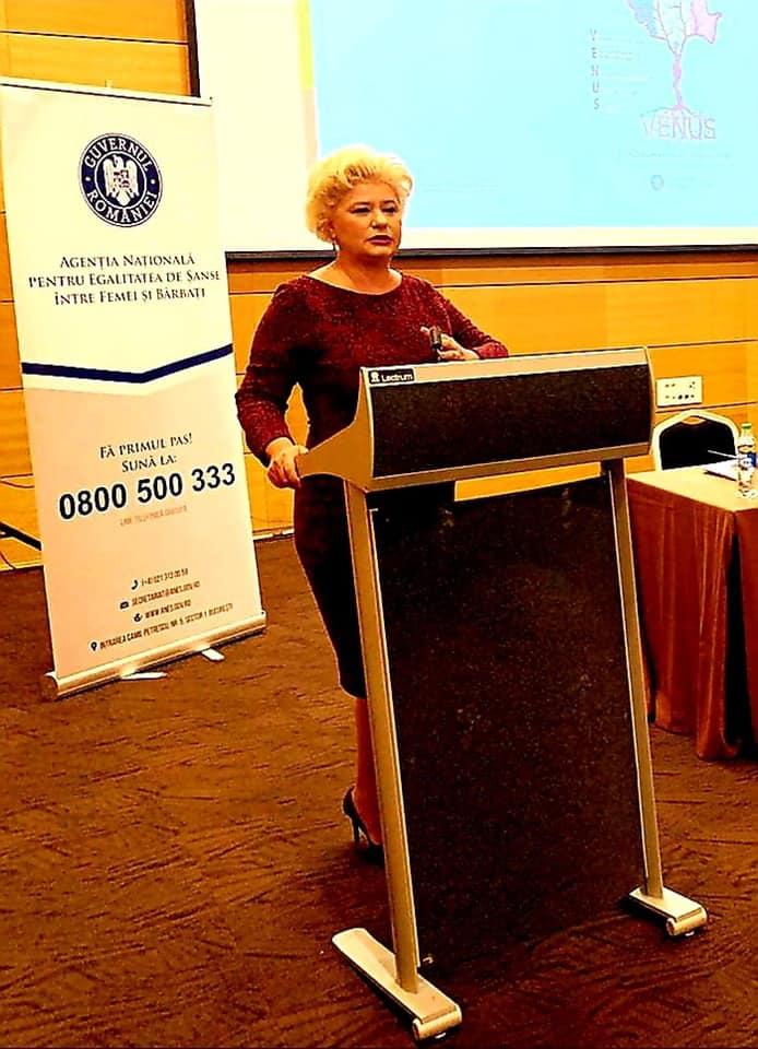 În perioada 30-31 octombrie 2019, a avut loc Reuniunea Tehnică de Lucru, organizată de#ANES, în contextul implementării Proiectului VENUS - ÎMPREUNĂ PENTRU O VIAȚĂ IN SIGURANȚĂ, proiect cofinanțat din Fondul Social European, prin Programul Operațional Capital Uman 2014-2020